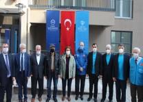 DİTİB, İzmir'de depremzede ailelere dairelerini tahsis ediyor