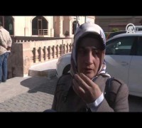 Kaymakam Safitürk'ün şehit edilmesine Mardinlilerden tepki
