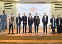 DİTİB Eyalet Bölge Birliği yeni yöneticilerini belirledi
