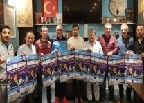 Avrupalı Köprübaşılılar 9. kez buluşuyor