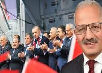 Gönül belediyeciğini inşa edecek eğitimci başkan adayı Ali Aydın, projelerini tanıttı