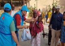 DİTİB gönüllüleri dünyanın 7 kıtasına dağılıyor