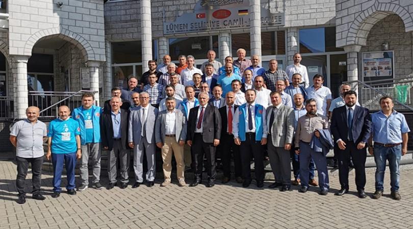 Türkiye Diyanet Vakfı, 149 ülkede Kurban yardımı dağıtacak