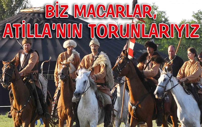 Macar Turan Vakfı her yıl