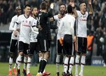 Leipzig'i yenen Beşiktaş, artık para basıyor