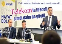 Turkcell Europa