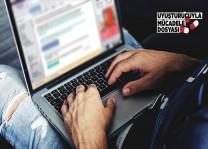 Madde bağımlılığının gizli pazarı internet
