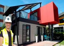 Koronavirüs salgını modüler çelik yapı evlere talebi arttırdı
