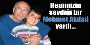 Mehmet Akdağ'ın vefatı sevenlerini üzdü