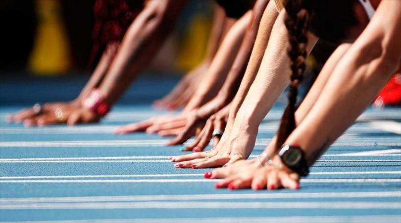 Milli atletler Süper Lig için yarışacak