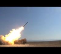 Milli füze sistemi Kasırga TSK'ya teslim edildi