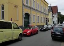 Almanya'da son 10 günde 7 camiye saldırı