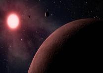 NASA güneş sisteminin ufuklarını araştıracak