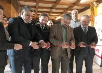 Net Helal Leverkusen'de yeni şubesini açtı