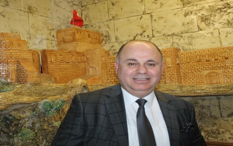 Ercan Özcan: Kültürümüze hizmet etmeye devam ediyoruz