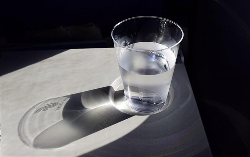 Ramazan`a su içerek hazırlanın
