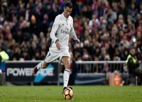 Ronaldo`ya 1 milyar avroluk engel