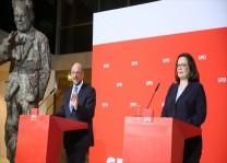 SPD'nin oyu düşmeye devam ediyor