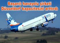 Türkiye'deki uçuş noktaları çoğaldı