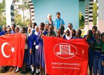 DİTİB cami dernekleri Afrika'da umut oldu