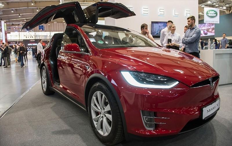 Tesla Türkiye`ye bu yıl gelecek