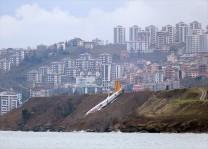 Trabzon`daki kaza pistten kaynaklı değildir
