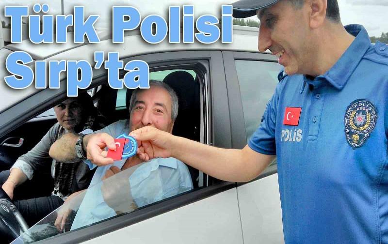 Avrupalı Türkler'i Sırbistan'da karşılayacak