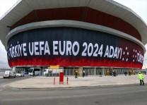 Türkiye, EURO 2024'e talip