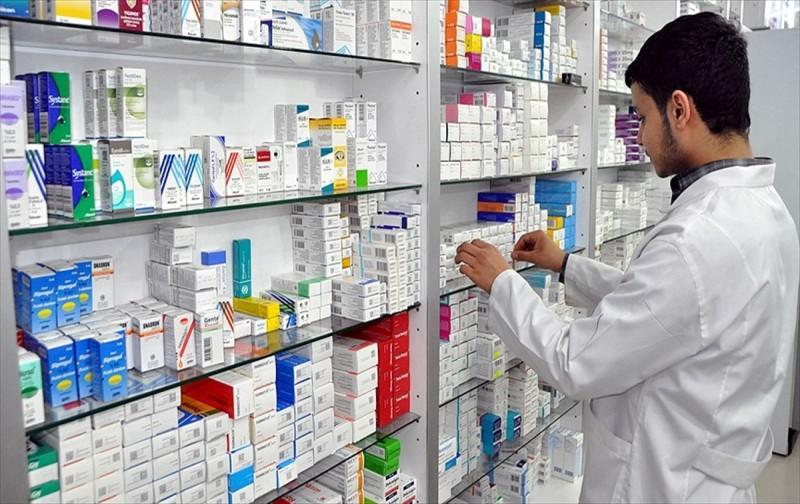 Türkiye`nin ilaçları dünyaya şifa oldu