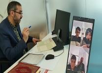 DİTİB'de Kur'an kursu öğrencileri için uzaktan eğitim
