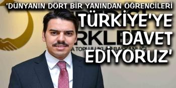Yurtdışı Türkler Başkanlığı davet ediyor